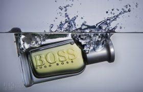 BOSS Bottled splash