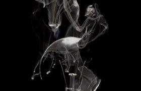 Gloeilamp - Holy smoke