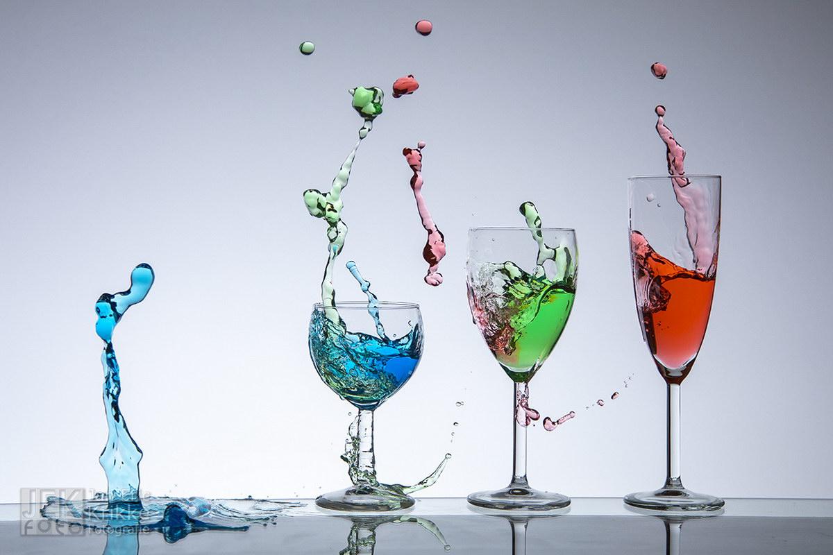 RGB Glazen 1