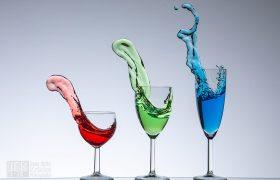 RGB Glazen 2