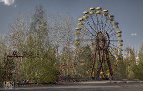 Tsjernobyl 06 Reuzenrad